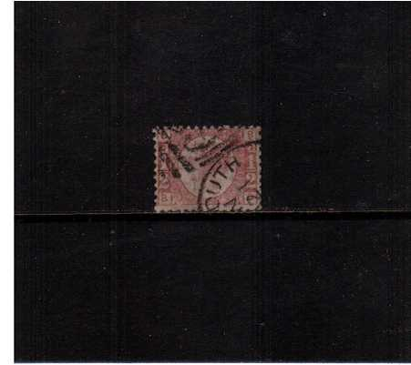 view more details for stamp with SG number SG 48