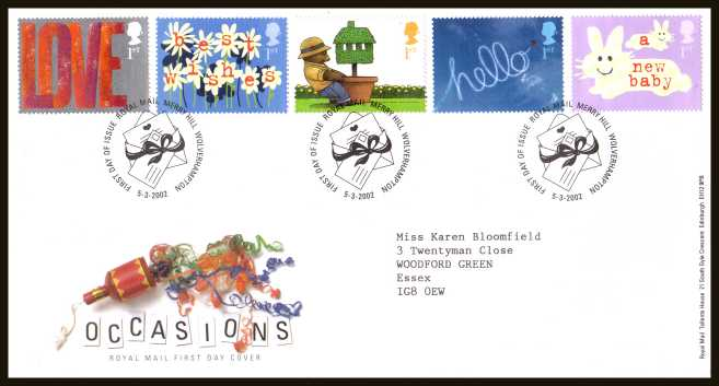 British stamps browse stamps first day covers collection view larger back view image for greetings stamps occasions set of m4hsunfo