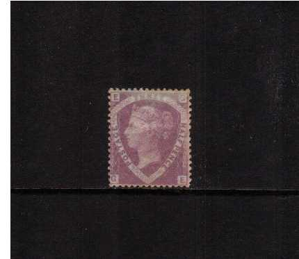 view more details for stamp with SG number SG 53a