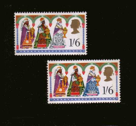 view more details for stamp with SG number SG 814e