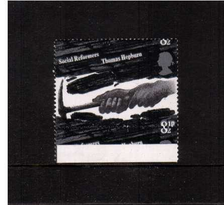 view more details for stamp with SG number SG 1001var