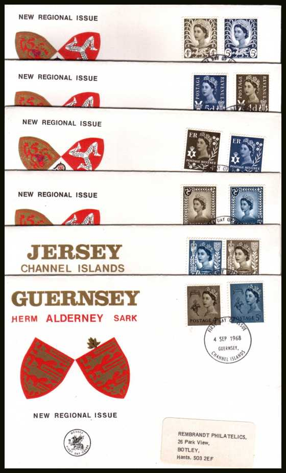 view larger back view image for 4d Sepia and 5d Blue<br/>