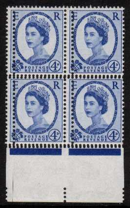 view more details for stamp with SG number SG 576a var