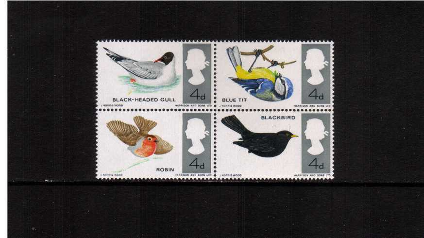 view more details for stamp with SG number SG 698j-699j