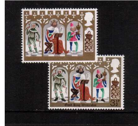 view more details for stamp with SG number SG 948b
