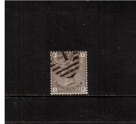 view more details for stamp with SG number SG 154