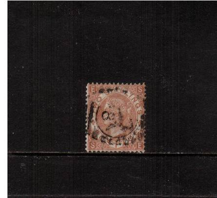view more details for stamp with SG number SG 121