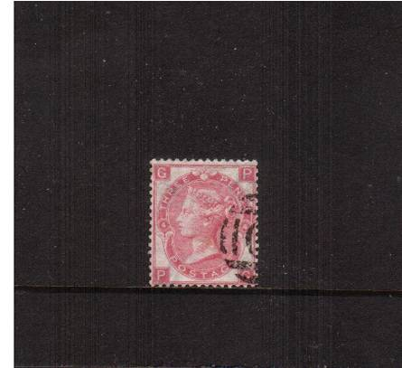 view more details for stamp with SG number SG 92