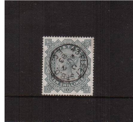 view more details for stamp with SG number SG 131