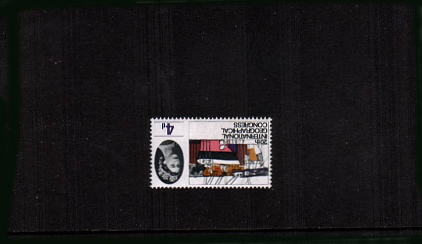 view more details for stamp with SG number SG 652Wi
