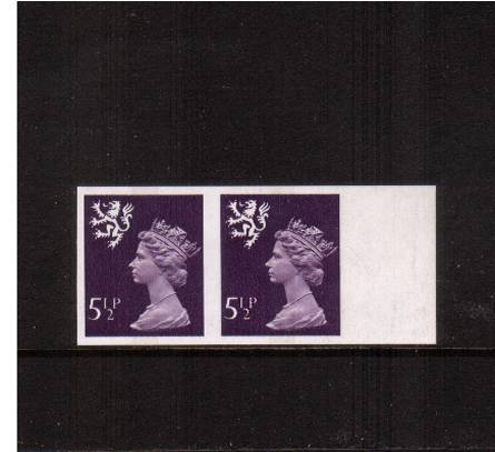 view larger image for SG S22a (1975) - <b>SCOTLAND</b><br/>