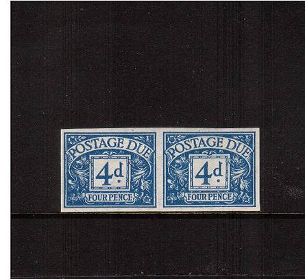 view more details for stamp with SG number SG D43a