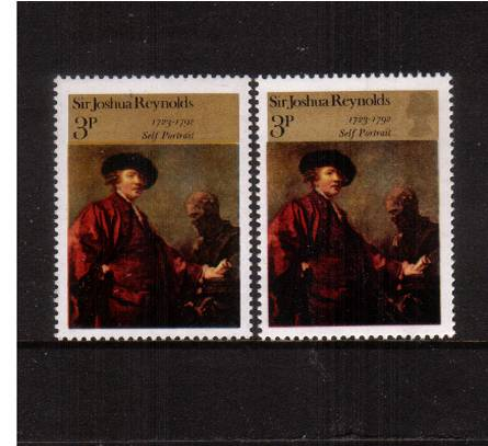 click to see a full size image of stamp with SG number SG 931c