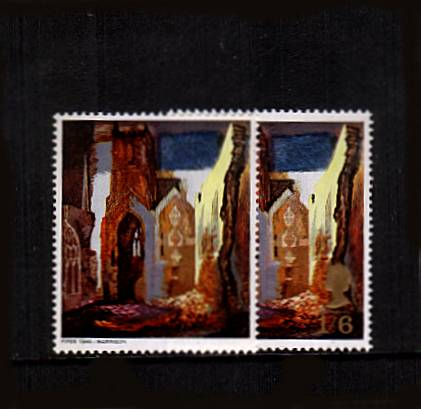 view more details for stamp with SG number SG 773a