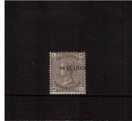 view more details for stamp with SG number SG 154spec