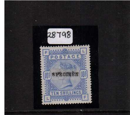 Treasure Chest British Stamps Item - SG 183 - Queen Victoria