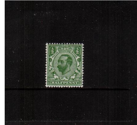 view larger image for SG 322 (1911) - �d Green - Die A - Watermark Crown<br/>