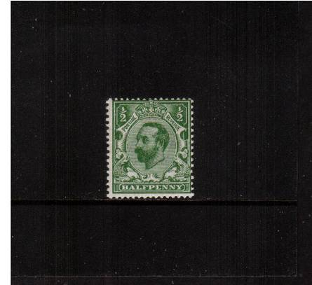 view larger image for SG 322 (1912) - �d Green - Die A - Watermark Crown<br/>