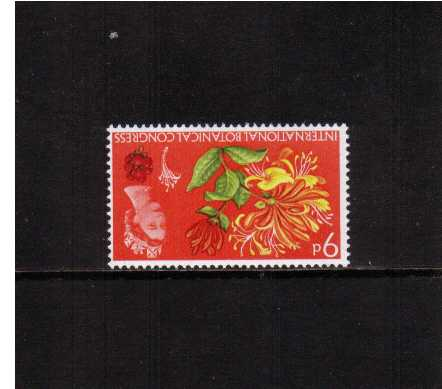 view more details for stamp with SG number SG 657Wi