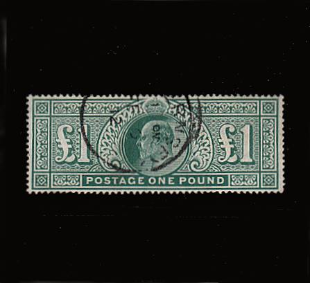 View British Stamp Random Selection: SG 320 - 1911