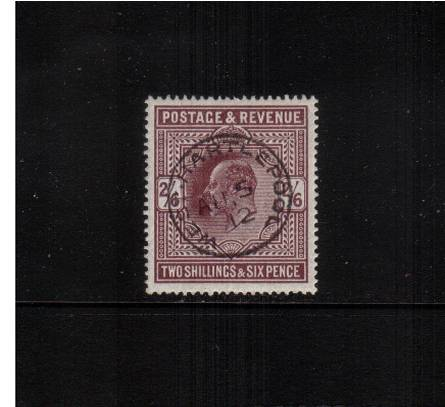 View British Stamp Random Selection: SG 317 - 1911
