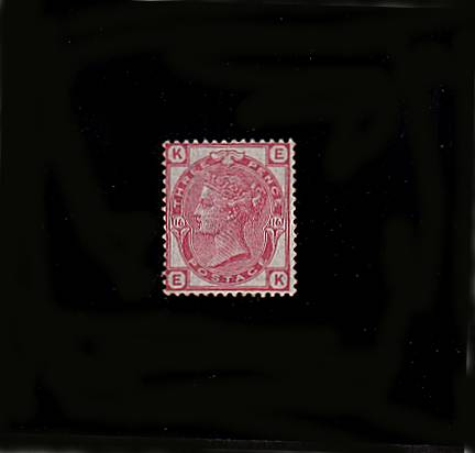 view more details for stamp with SG number SG 143