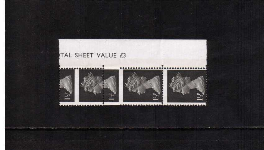 view more details for stamp with SG number SG X848var