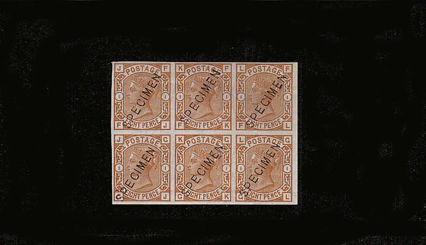 view more details for stamp with SG number SG 156imp
