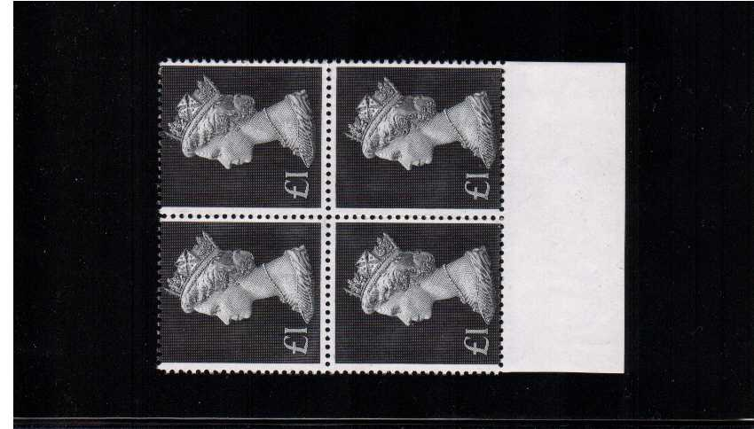 view more details for stamp with SG number SG 813bvar