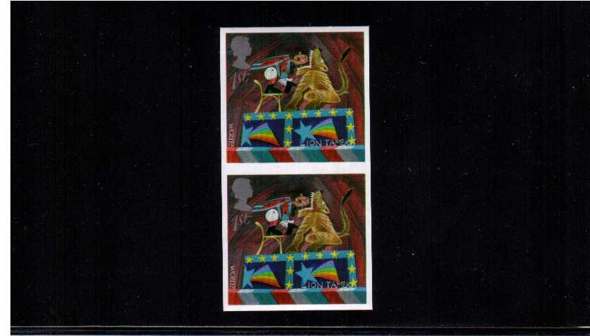 view more details for stamp with SG number SG 2276a