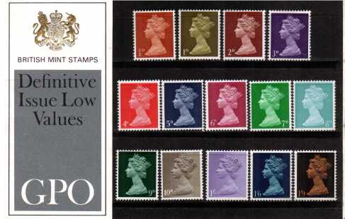 Stamp Image: view larger back view image for MACHIN �d-1/9d<br/><br/>