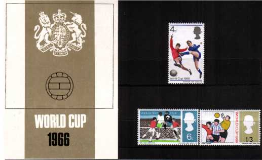 Stamp Image: view larger back view image for World Cup Football