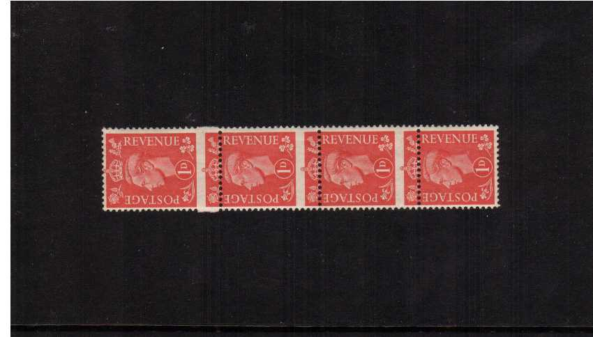 View British Stamp Random Selection: SG 486var - 1941