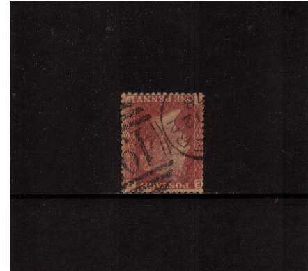 view more details for stamp with SG number SG 43Wi