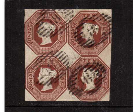 click to see a full size image of stamp with SG number SG 57