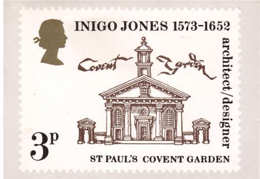 view larger image for PHQ No.2 (1973) - Inigo Jones<br/>Single